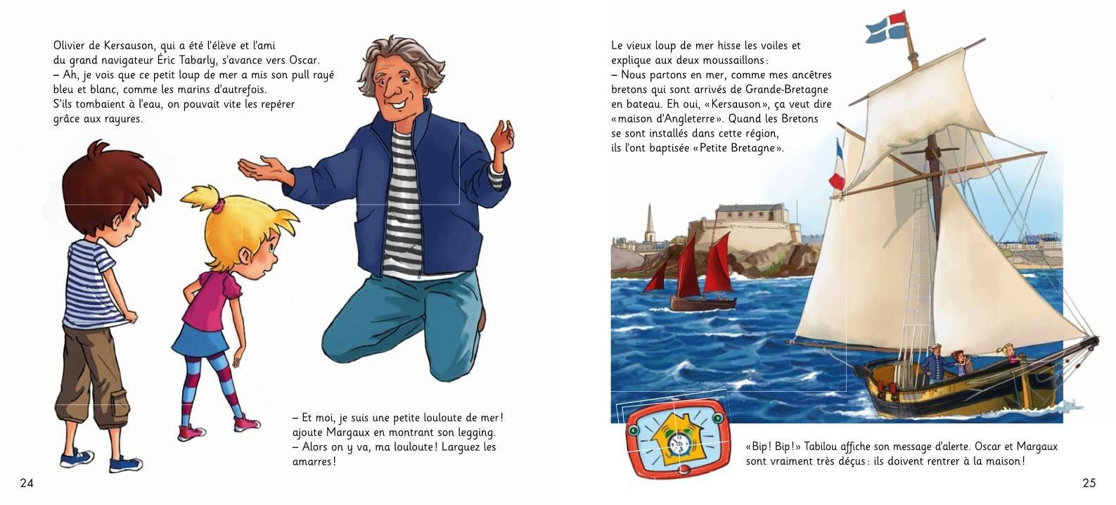 Le Loup De Mer Bretagne Nord 9782884807319 Amazon Com Books