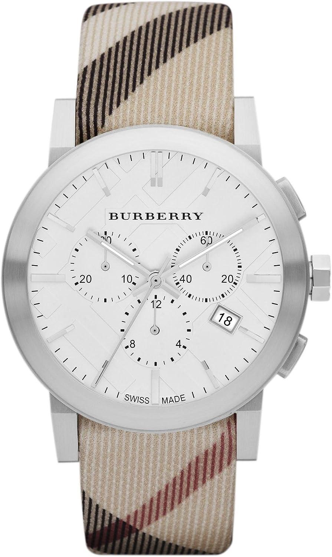 Genuine BURBERRY Watch Female - BU9357