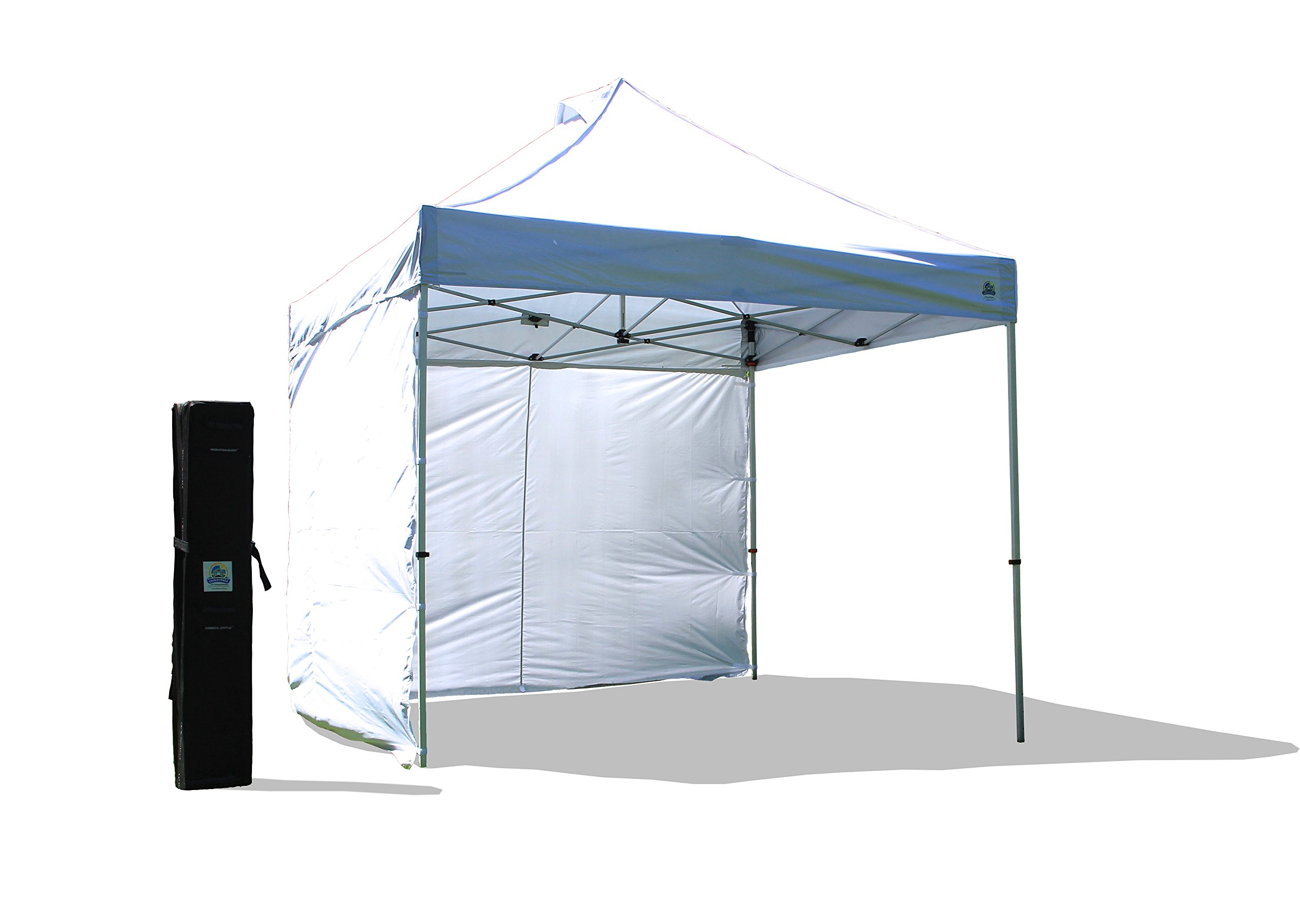 Undercover Canopy R-3 Commercial Vending Popup Shade