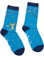 Out of Print Unisex Little Prince Socks