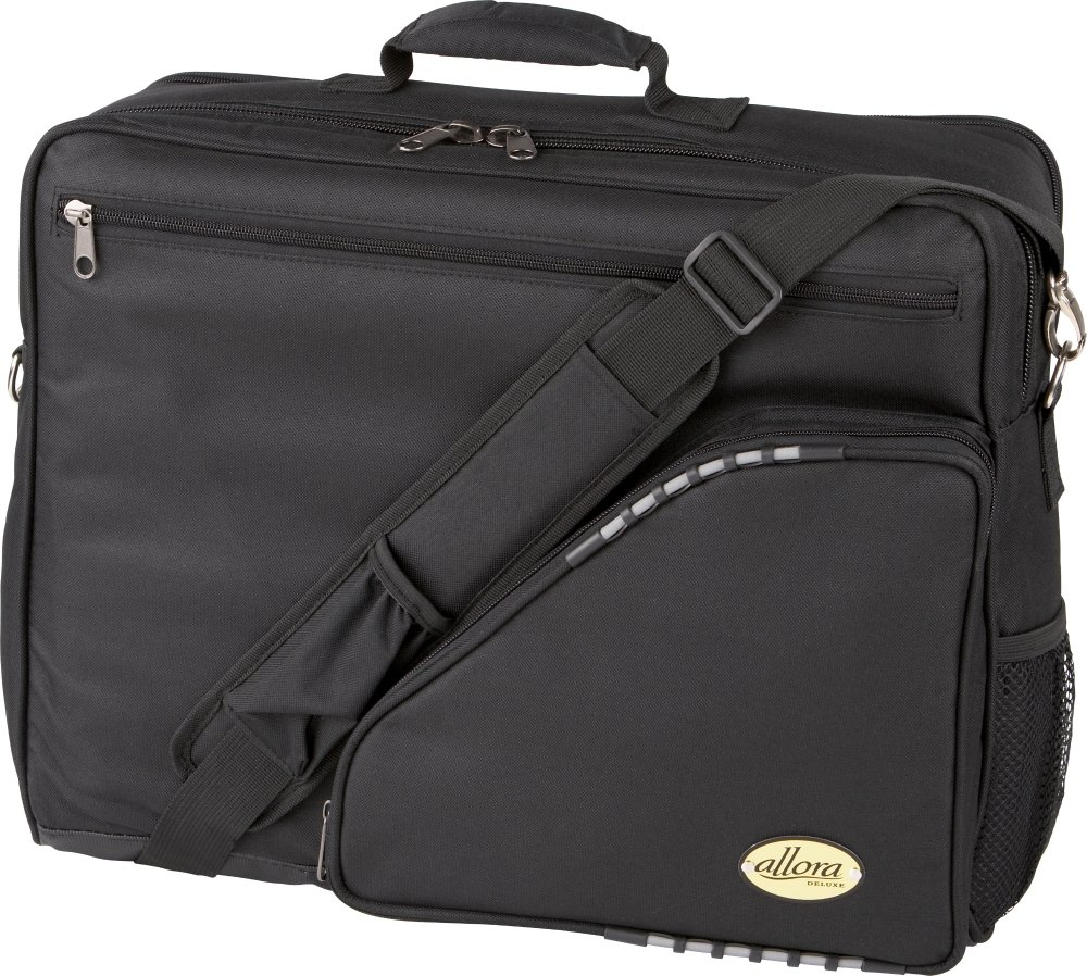 Allora Case Cover for Double Clarinet Case AACLBAG