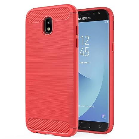 Xifanzi Samsung Galaxy J5 (2017 Versión)/J5 Pro Funda ...