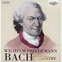 Wilhelm Friedmann Bach Edition