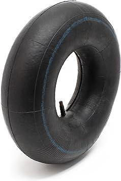 18x6.50-8 Schlauch Reifen Luftschlauch TR13 Ventil Rasenmäherreifen Aufsitzmäher