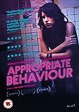 Appropriate Behaviour (DVD)