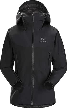 Arc'teryx Beta SL Hybrid Jacket Women's