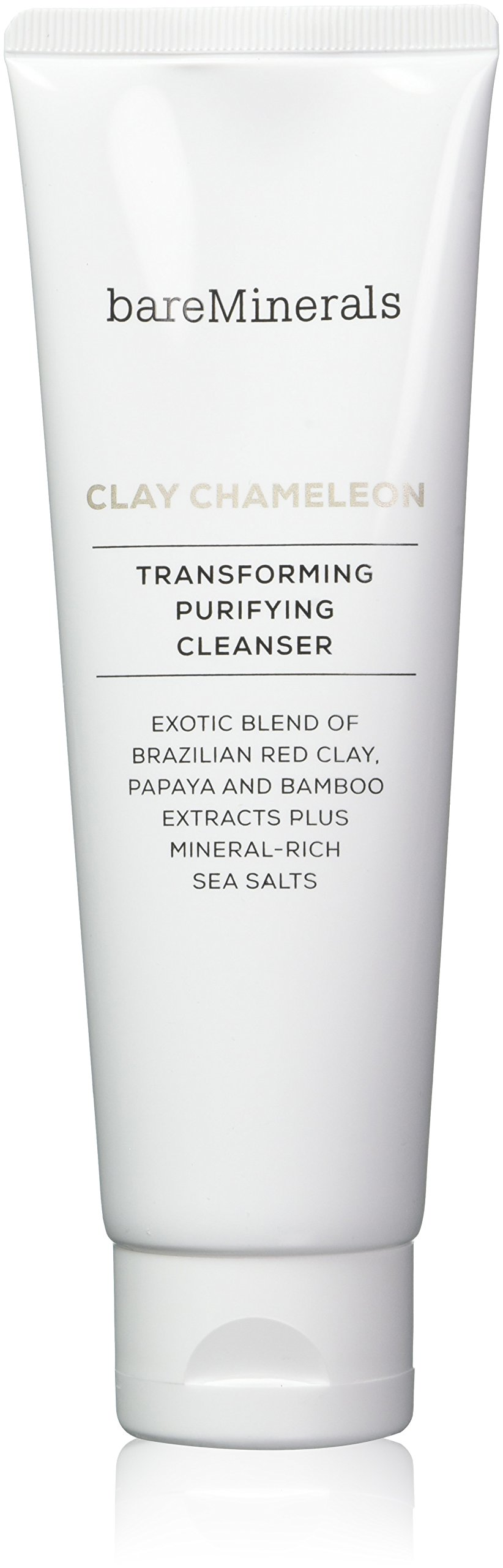 bareMinerals Clay Chameleon Cleanser, 4.2 Ounce
