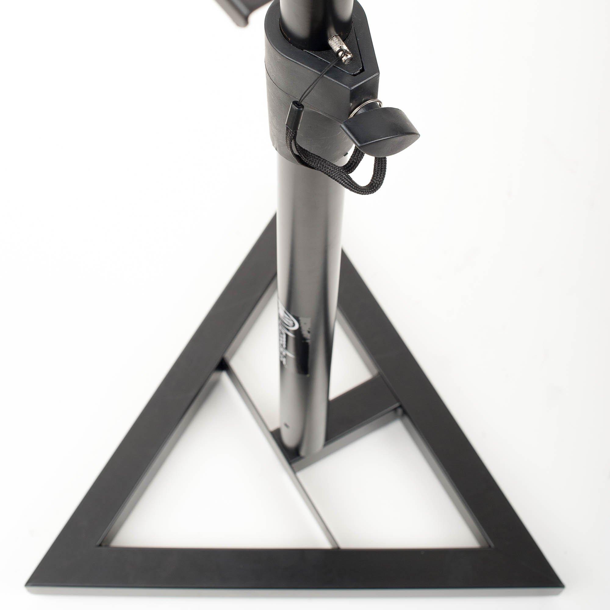 AxcessAbles AXA SMS-101 Heavy Duty Studio Monitor Speaker Stands (Pair) by AXA AXCESSABLES