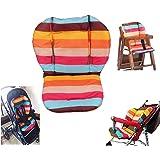 Looping - Cojín para silla de bebé, diseño de conejos ...