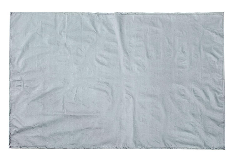 L 152 x B 99 cm Vinsani 2 x magnetische Windschutzscheibe Frost Eisschutz Schnee Staubschutz Sonnenschutz Grau