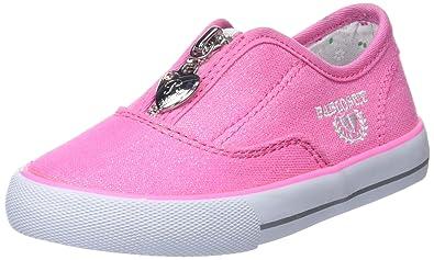 Pablosky 948970, Chaussures Filles, Rose, 25 Eu