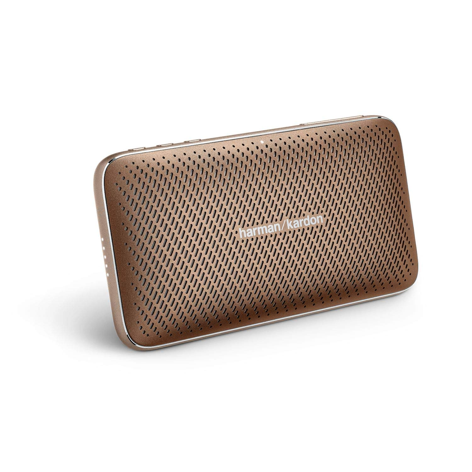 Harman Kardon Esquire Mini 2 Portable Wireless Speaker (Brown)