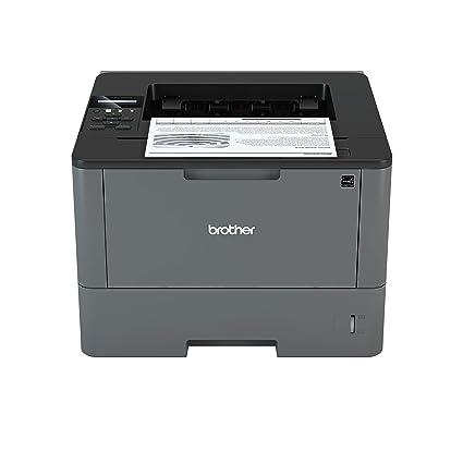 Brother HL-L5100DN - Impresora láser Profesional Monocromo ...