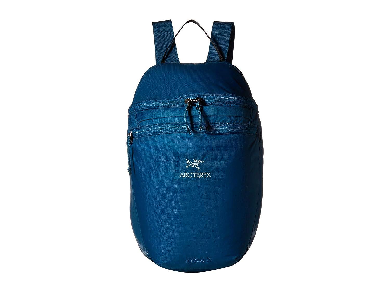 [アークテリクス] メンズ バックパックリュックサック Index 15 Backpack [並行輸入品] No-Size  B07N7N4V14