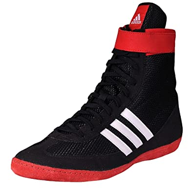 ac31344a542c adidas Combat Speed 4 IV Wrestling Shoes Wrestling Shoes Wrestling   Amazon.co.uk  Shoes   Bags