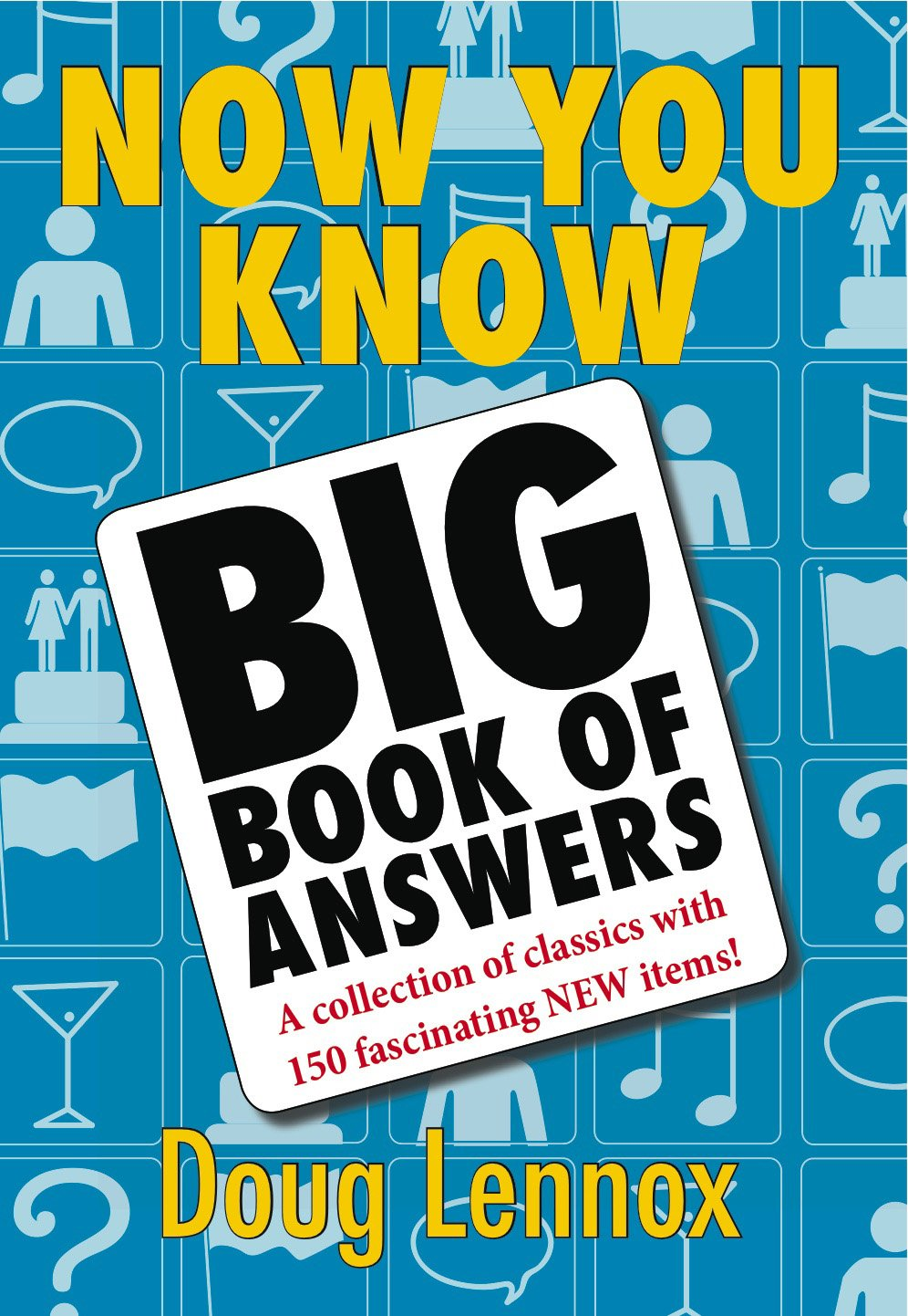 Read Online Now You Know Big Book of Answers PDF
