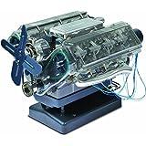 V8モデル エンジン 組み立てキット [並行輸入品]