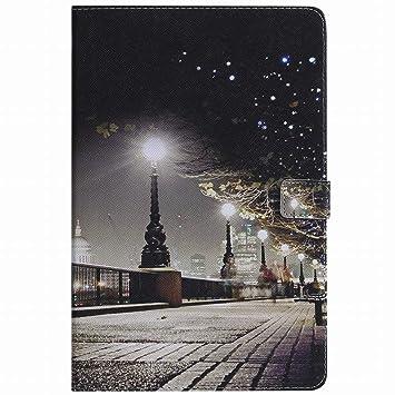 Yiizy Funda para Samsung Galaxy Tab S4 (T830 T835) Carcasa ...