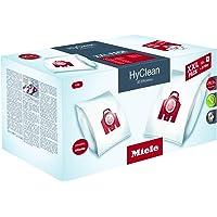 Miele 10408420 FJM Hyclean 3D XXL Pack, 16 Bags