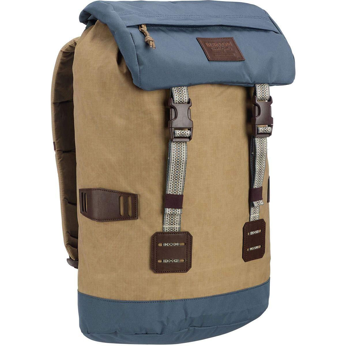 Burton Tinder Backpack, Kelp Coated Ripstop
