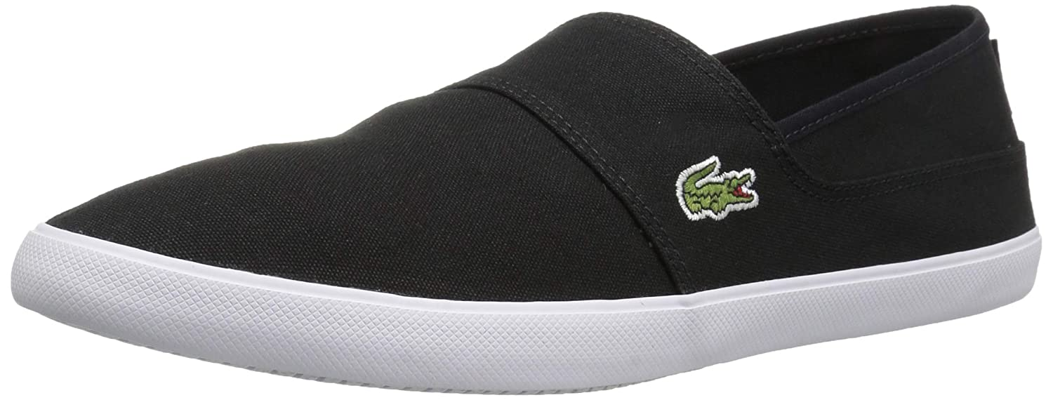 4742574234 Lacoste Men's Marice Canvas Loafer