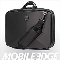 "Mobile Edge Alienware Vindicator 2.0 15.6"" Maletín Negro - Funda (Maletín, 39.6 cm (15.6""), Tirante para Hombro, 1.05 kg, Negro)"
