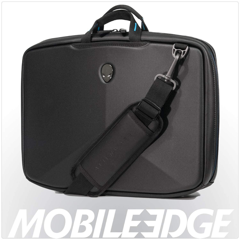 Mobile Edge Alienware Vindicator 2.0 Black Slim Laptop Carrying Case, 15 Inch, AWV15SC2.0