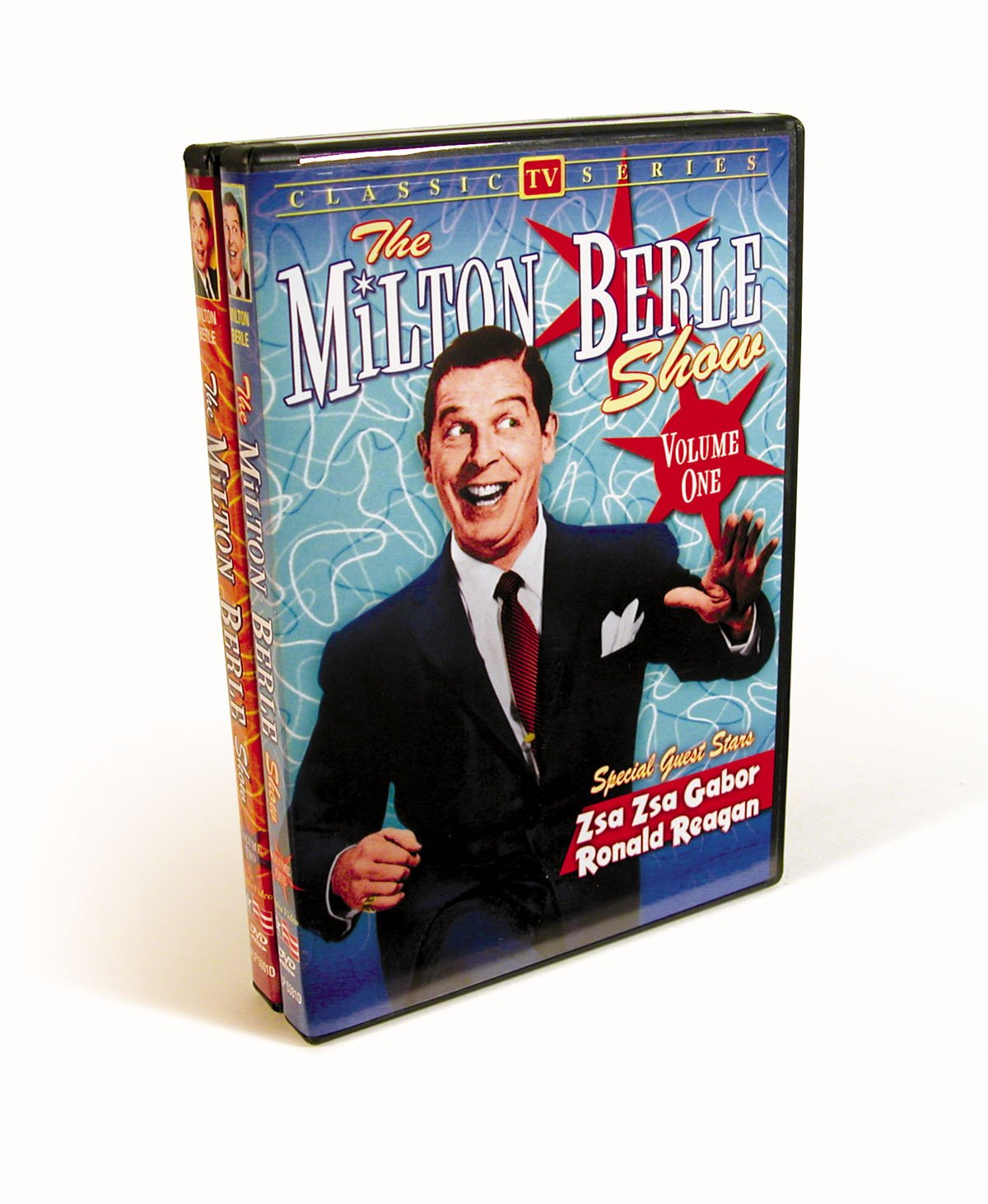 Berle, Milton TV Show, Volumes 1 & 2 (2-DVD)