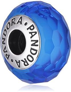 f3ff431f5 Pandora 791607 Silver Charm. Pandora 791607 Silver Charm. £49.00 · Pandora  796359CZ Snowflake Heart Charm