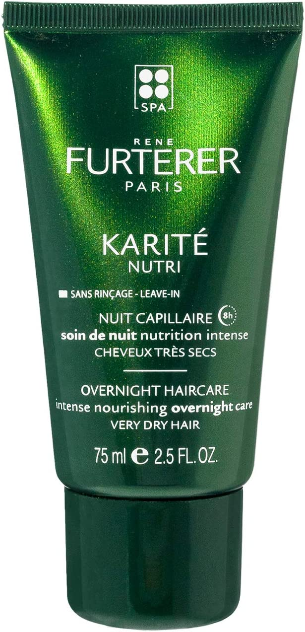 KARITE NUTRI overnight haircare 75 ml