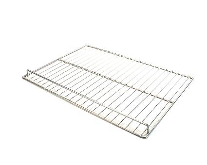16 Inch Wire Shelving | Amazon Com Delfield 3978271 Silver Wire Shelf 16 Inch X 22 1 2