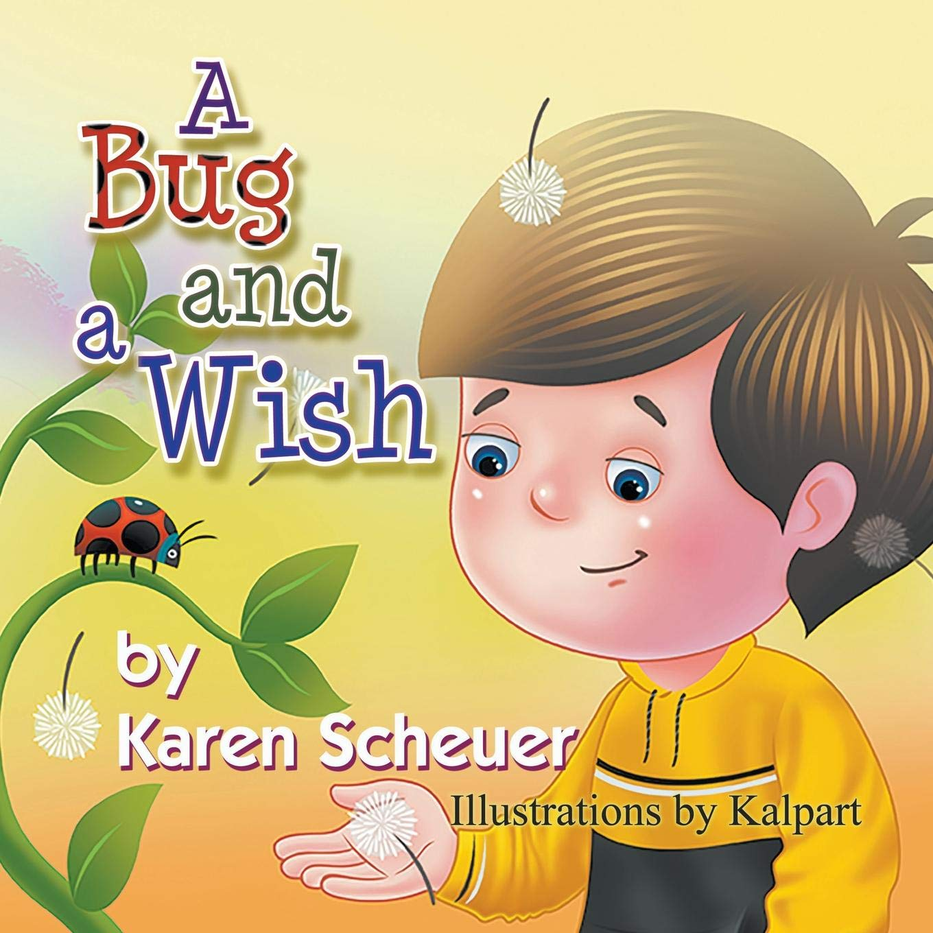 A Bug and a Wish ebook