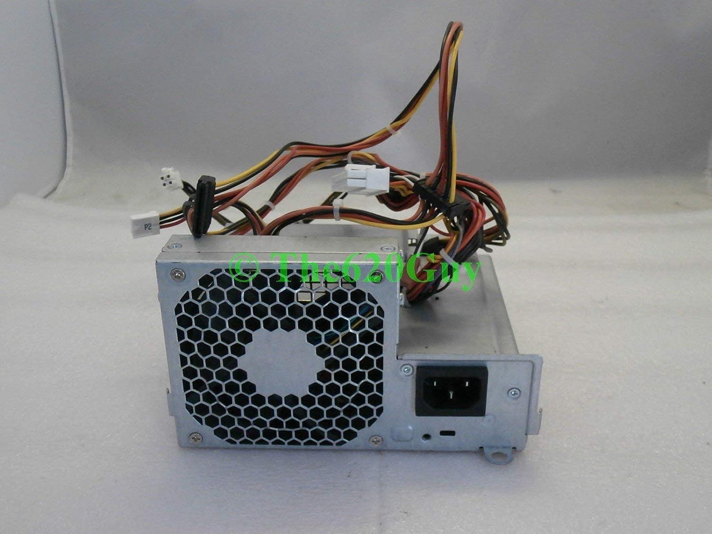 HP Compaq dc5800 dc5850 SFF 240W Power Supply 455324-001 460888-001 PS-6241-7 (Renewed)