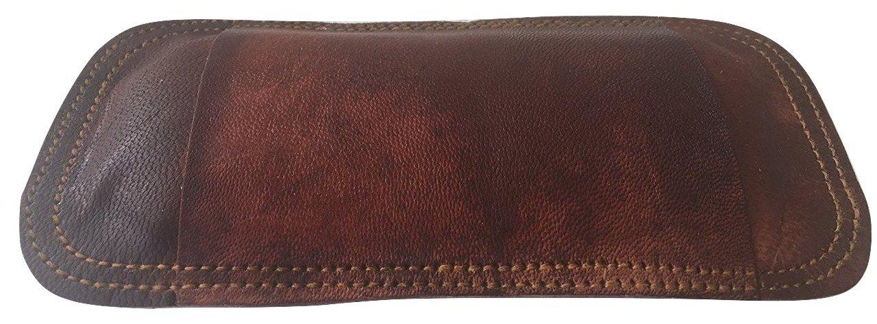 vintage crafts Leather Shoulder Pad for Leather Messenger Laptop Briefcase Shoulder Bags vc4545