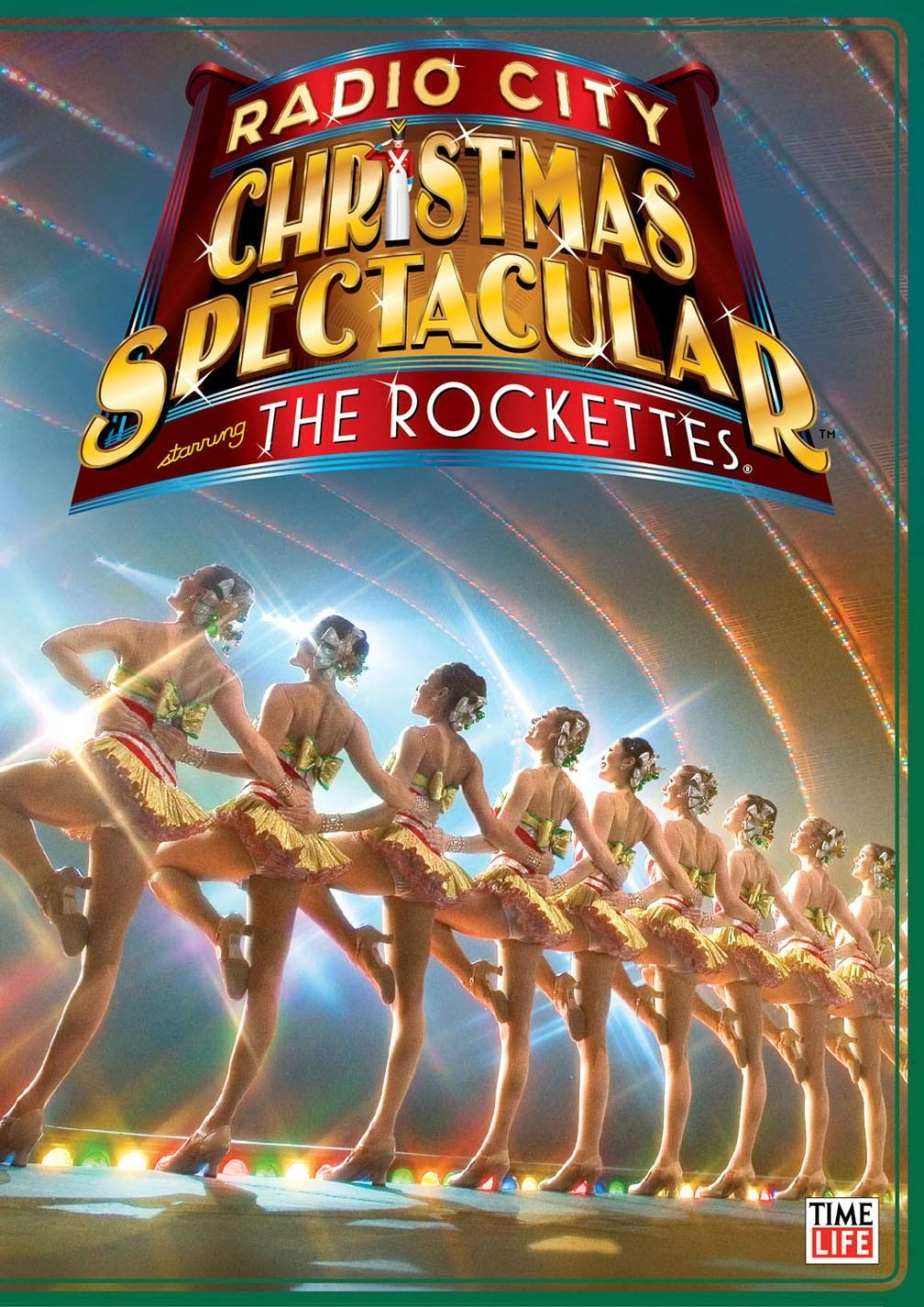 Radio City Christmas Spectacular Tickets.Amazon Com Radio City Christmas Spectacular The Rockettes