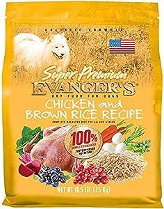 Evanger's Super Premium Dry Dog Food