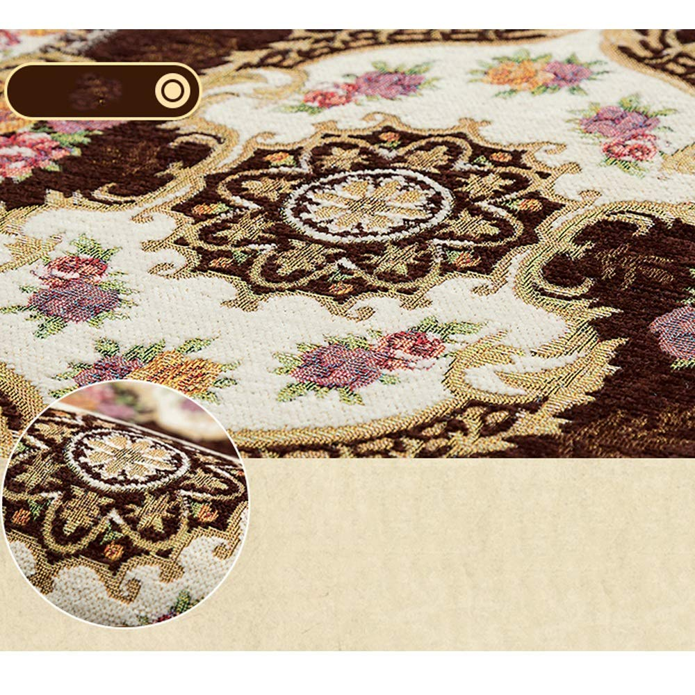 Entry Door Bathroom mat//Anti-Slip mat Carpet Door mat mat//Foyer Foot mat Home//Water Absorption Anti-Skid//Easy to Clean Color : A, Size : 50 * 80CM