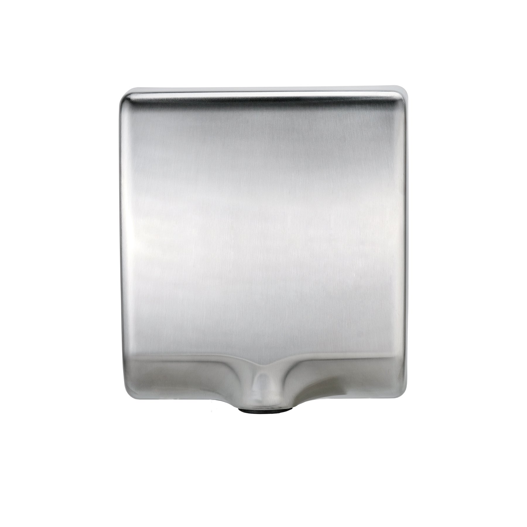 Automatic Hand Dryer High Speed Heavy Duty 1800w Matte Finished Durable Stainless Steel Hand Dryer Durable Low Energy Consumption