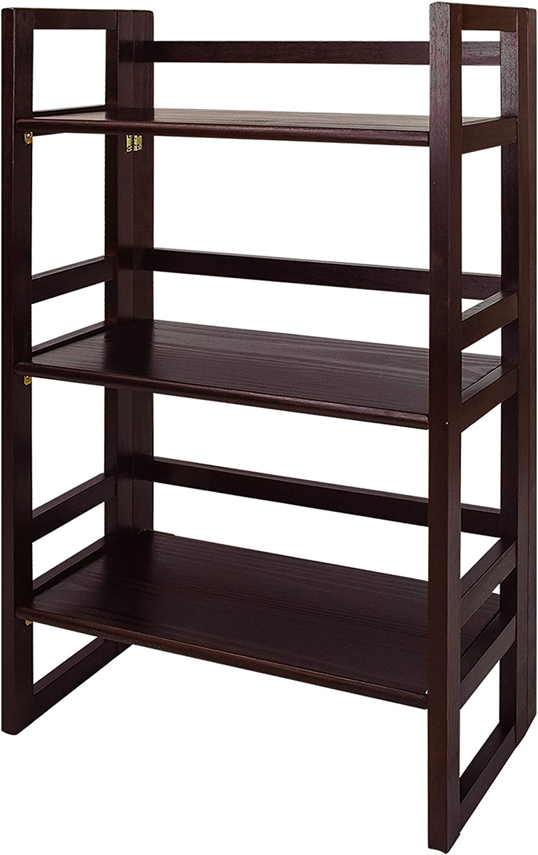 Casual Home 3-Shelf Student 20.75