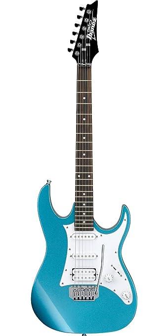 amazon com ibanez gio series grx40z electric guitar metallic light rh amazon com DiMarzio Wiring Diagrams ibanez mikro bass wiring diagram