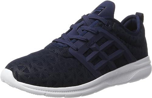 Fila Herren Men Base Powerbolt 2 Low Sneaker