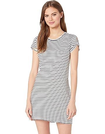 ab6013a8636f Sanctuary Women's So Twisted T-Shirt Dress