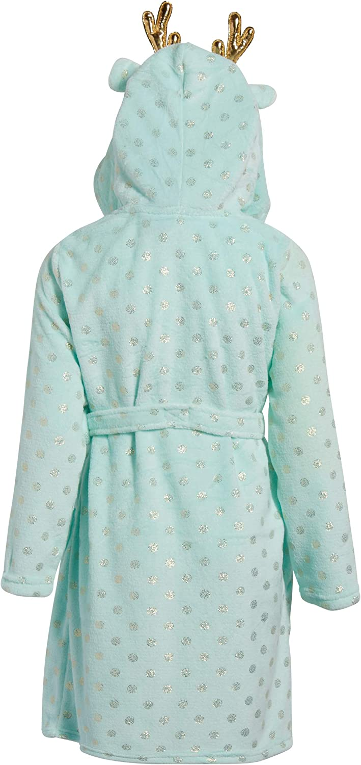 Limited Too Girls Robe with Hood