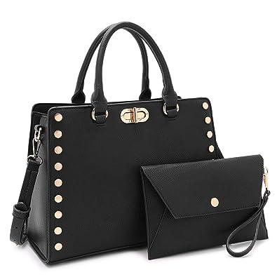 Luggage & Bags Women's Bags Handbag Purse Large-capacity School Bag Casual Pearl Ladies Bags Zipper Bags Purse Designer Bag Women Handbags