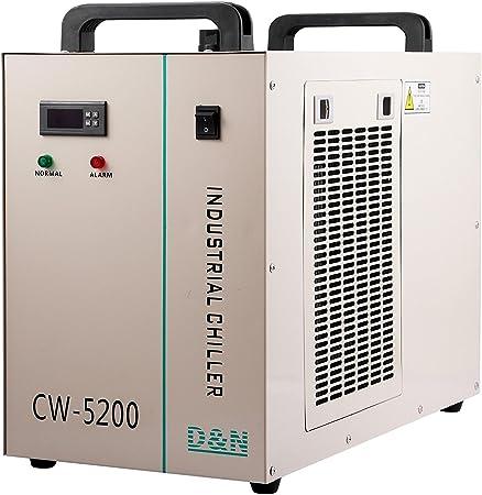 Autovictoria Water Chiller 6L Enfriador de Agua Industrial 10L ...