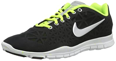 huge selection of 3b754 35369 Nike Women s Free TR Fit 3 Training Shoe Crimson Silver Pink Turquoise Size