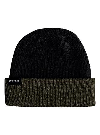 QUIKSILVER Mens Performed Beanie Beanie Hat