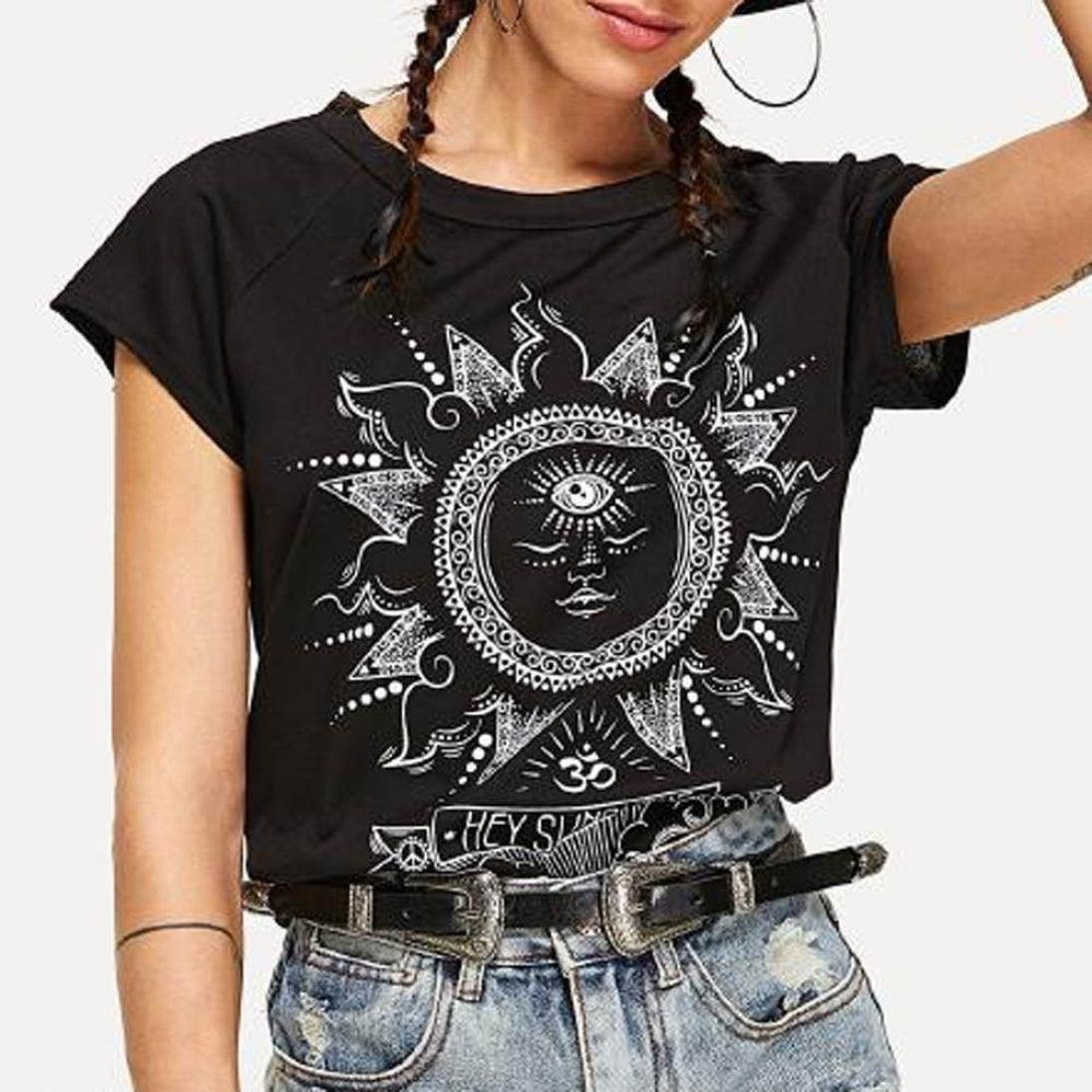 Amazon.com: Limpieza. Litetao New En venta.! Camiseta de ...
