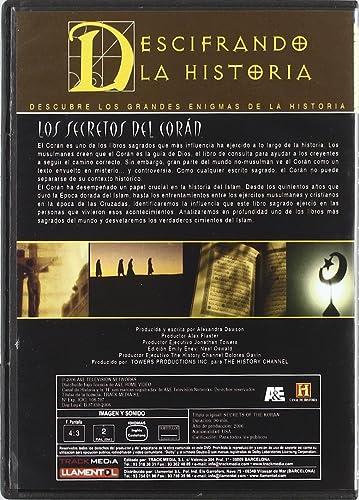 Pack Descifrando La Historia Vol. 4 [DVD]: Amazon.es: Varios: Cine y Series TV