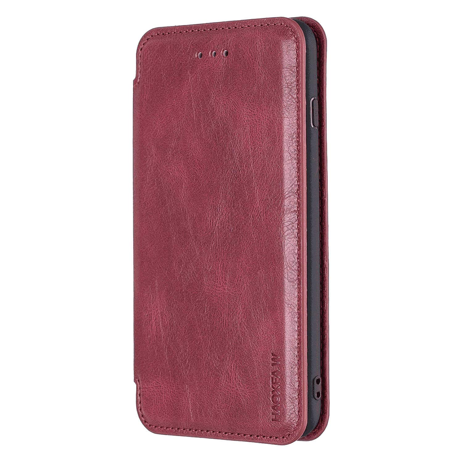 Cover for Leather Mobile Phone case Extra-Protective Business Kickstand Card Holders Flip Cover Samsung Galaxy S10 Plus Flip Case